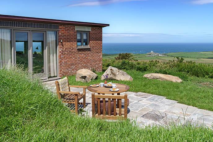A unique getaway in Pembrokeshire