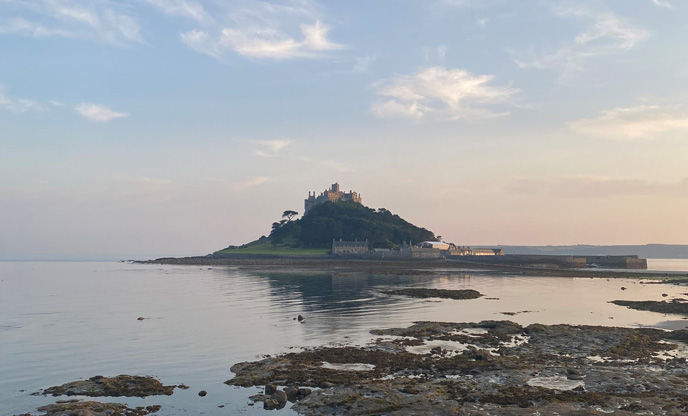 Magical places to visit in Cornwall