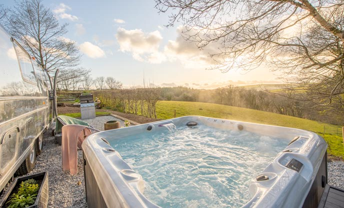 Unique and unusual stays in Cornwall