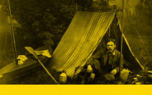 A short history of what makes us want to camp